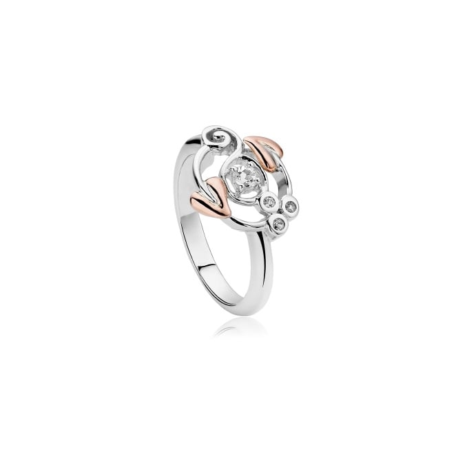 Clogau Gold Tree of Life Origin Ring