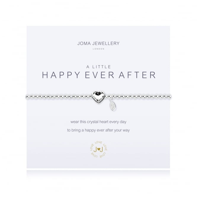 Joma Jewellery A Little Happy Ever After