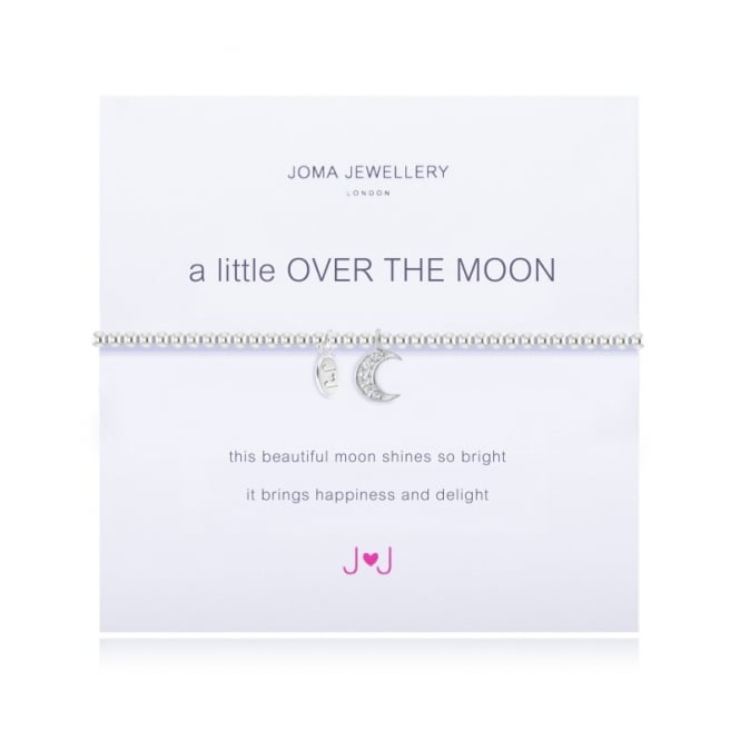 Joma Jewellery A Little Over The Moon