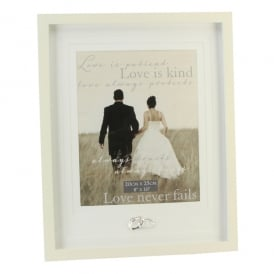 Amore Photo Frame