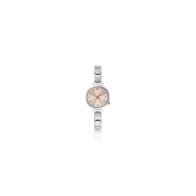 Nomination Pink Watch