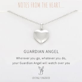 Guardian Angel - Necklace