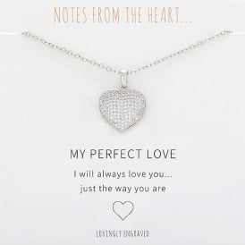 My Perfect Love - Necklace
