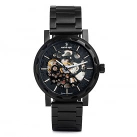Wierd Ape Kolt All Black Watch